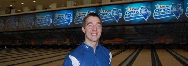 #Weedsport's #Walker rolls #perfect game at #USBC Open #Championships