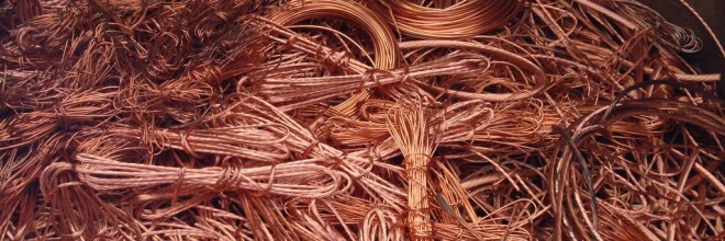 Thieves swipe $1,000 worth of #copper wire from #Auburn electrical substation
