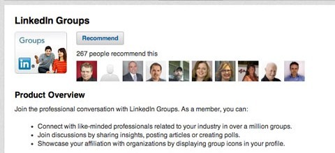 3 Ways to Generate Leads With #LinkedIn Groups