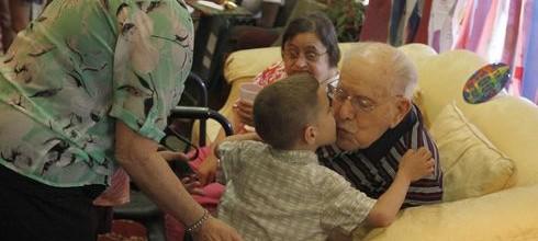 Pearl Harbor #Veteran turns 100