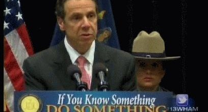 #NewYork Governor Andrew Cuomo Signs New #Heroin Law