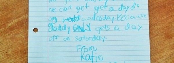 Young Girl wrote #Google a letter… And They Responded! This Is Great.