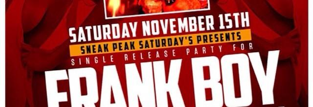 Tonight #NYC w/ @djsuperstarjay @frankboy130 @nickcagemusic #BottlePoppin