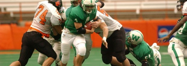 Memories of state #football title remain strong in #Weedsport 10 years later
