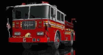 Nationally #Firefirghters sue siren makers for hearing #damage