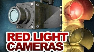 #City releases #report on red light #cameras #NY