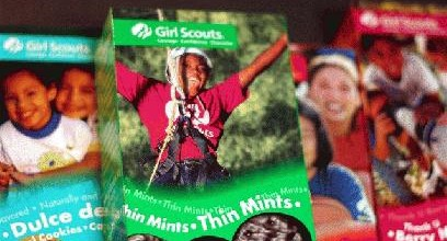 Girl #Scouts to allow digital #sales of #cookies
