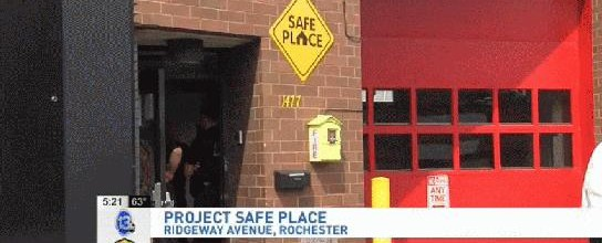 Project Safe Place expands in Rochester